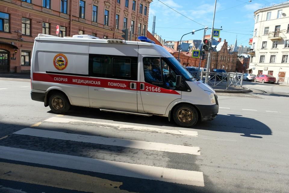 Следственный комитет Петербурга начал проверку операции, во время которой подросток получил ожоги