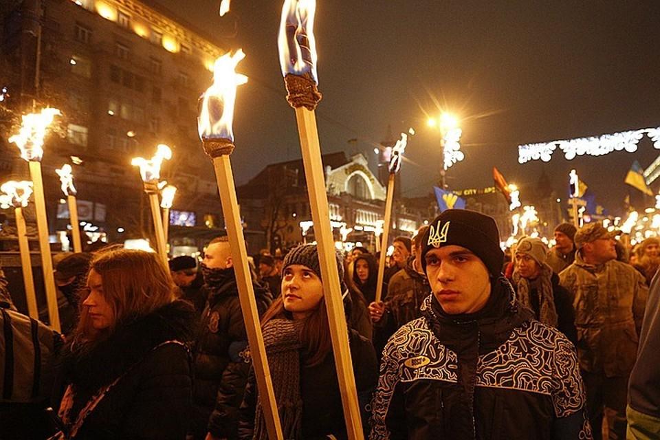 Подмена понятий, выворачивание наизнанку истории, система устрашения, в которой жители Одессы не могут ничего противопоставить горстке неонацистов – обо всем этом мы говорим восьмой год