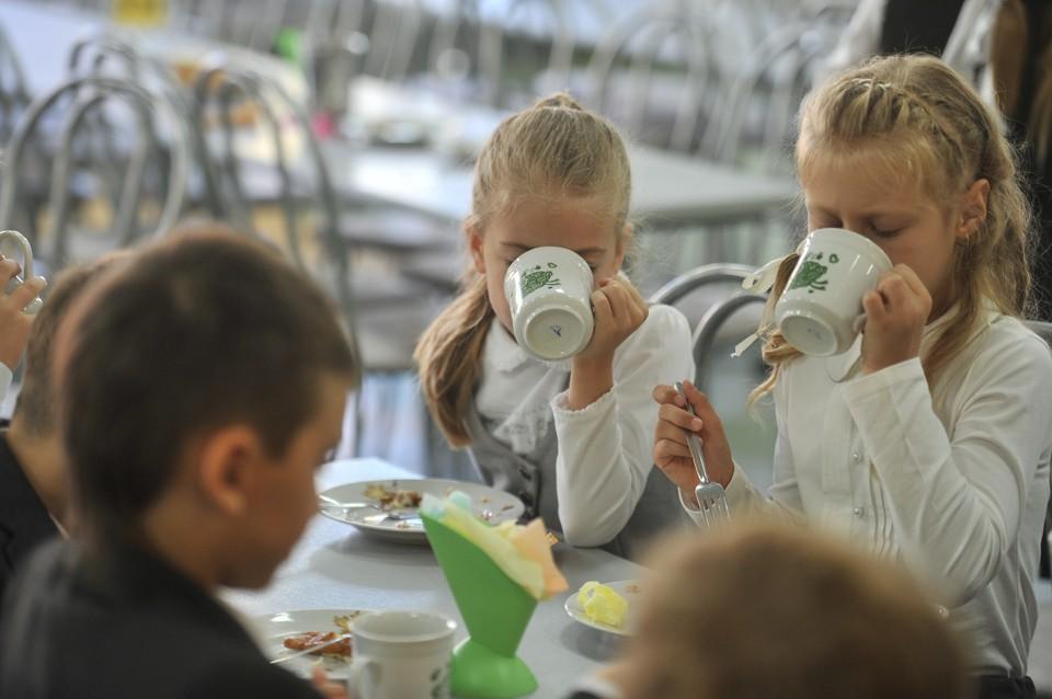 В Кемерове в школы и детсады поставляли поддельные продукты.