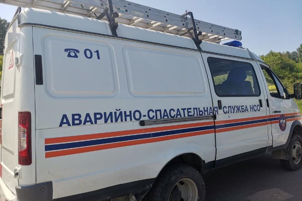 Под Новосибирском утонул 25-летний парень.