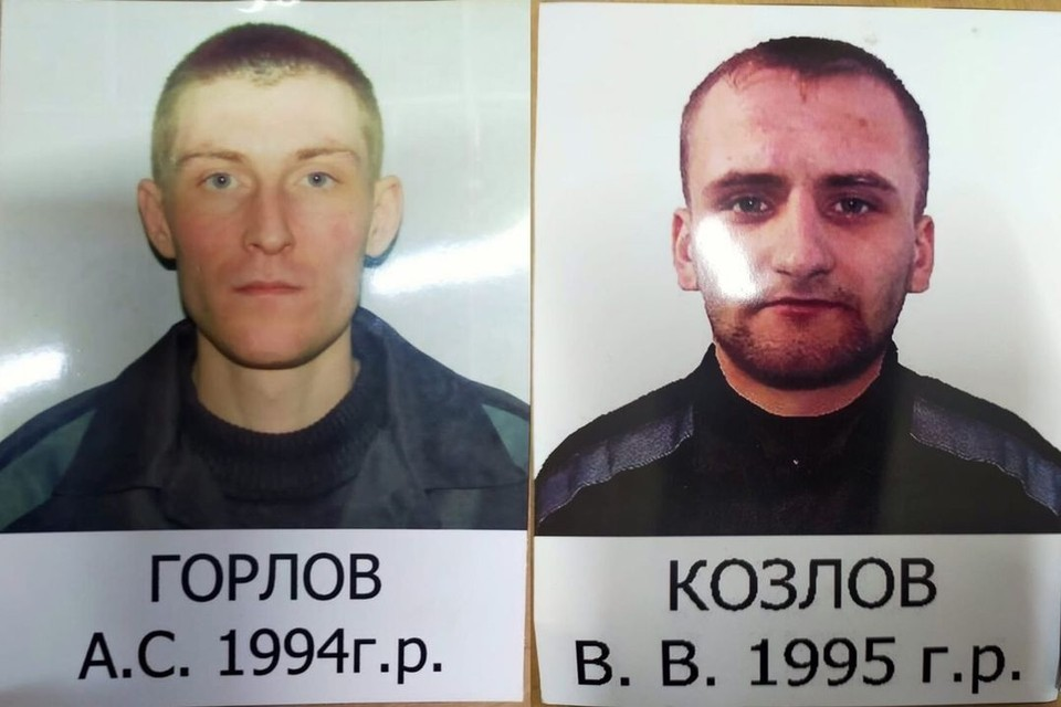 Стало известно, кто сбежал из колонии в Новосибирске. Фото: ГУФСИН