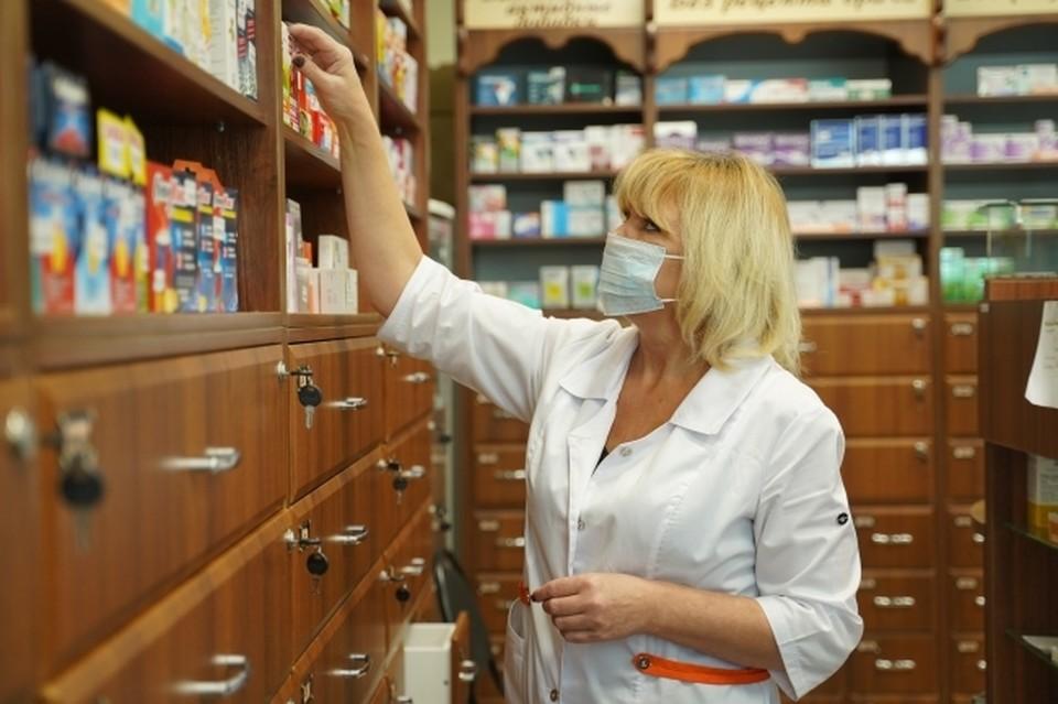 Провизор Ирина Булыгина рассказала, как сэкономить на лекарствах
