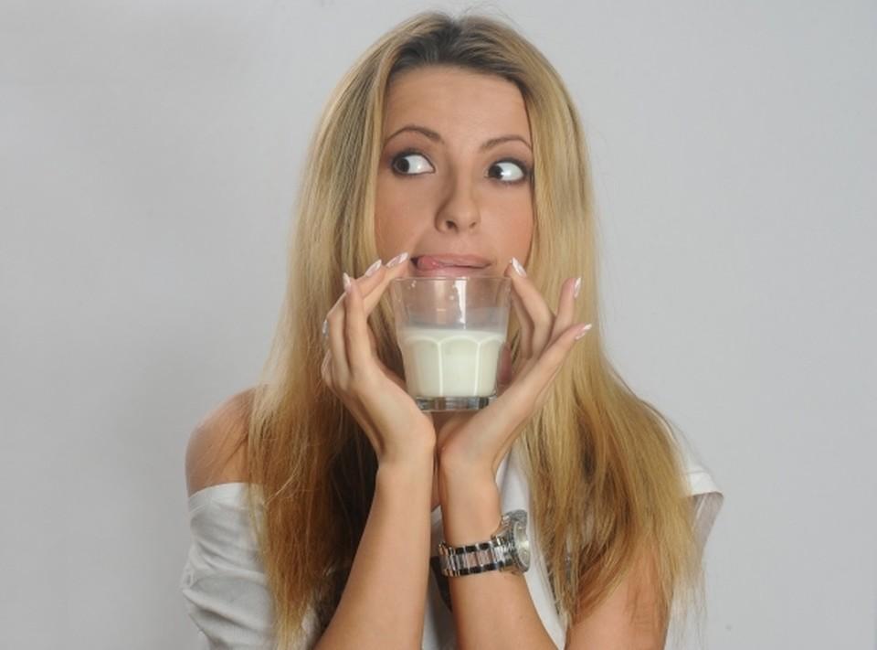 Молочка некоторых производителей оказалась некачественной.