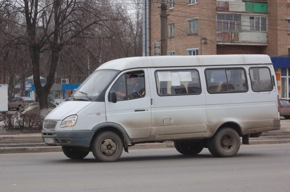 Жителям поселка Озерный в Туле организовали дополнительный маршрутный автобус
