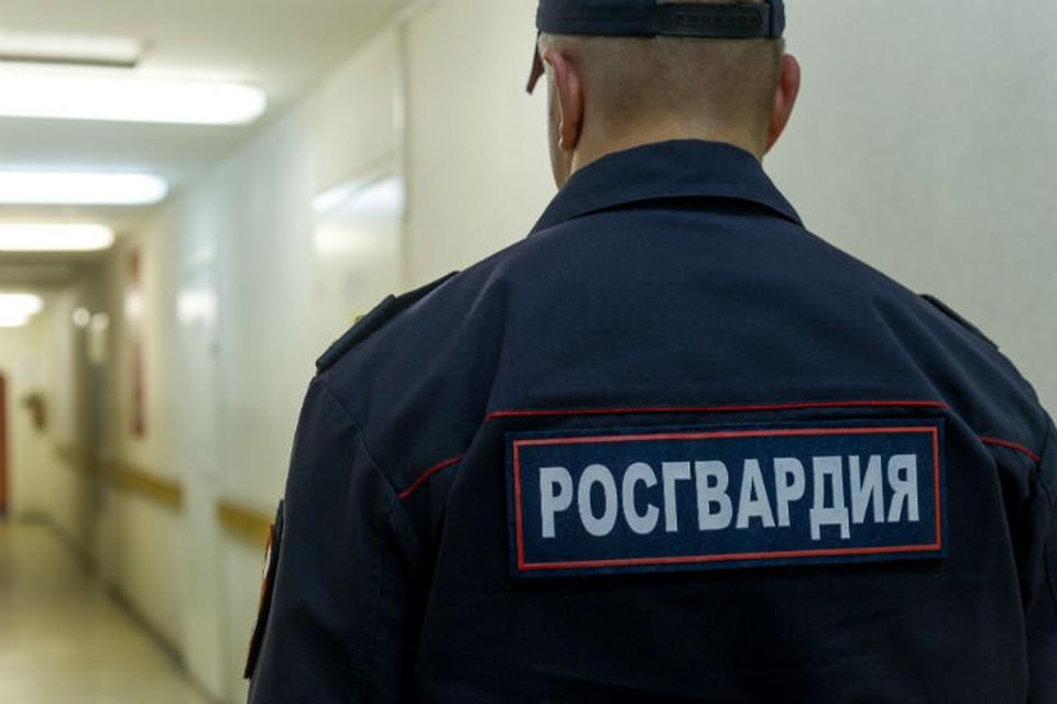 Похитителей гаражных ворот задержали в Иркутске
