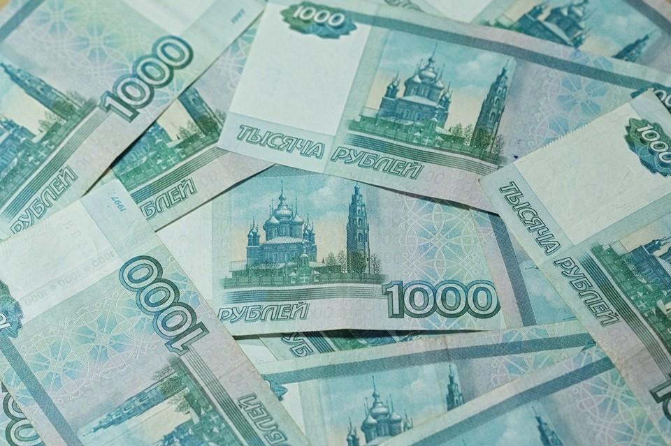 Жители Орловской области положили на счета эскроу больше 6 миллиардов рублей