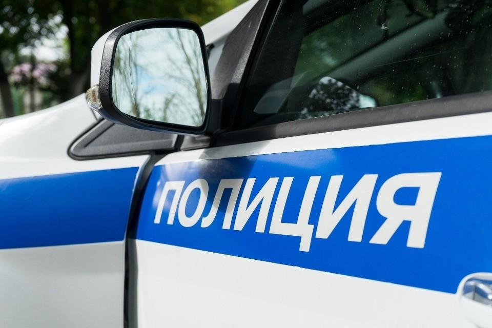 В Советском районе Орла задержали с наркотиками жителя соседнего региона