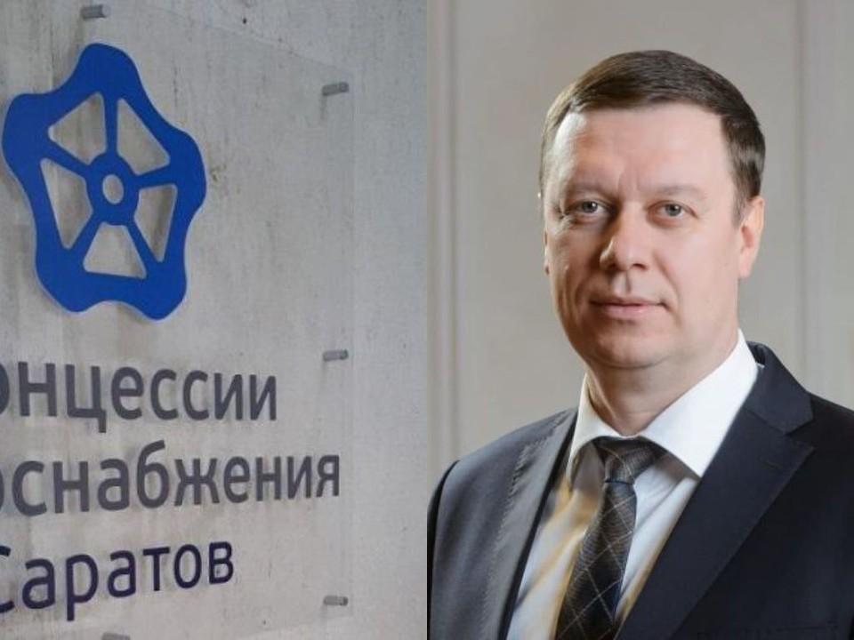 Сергей Журавлев хочет больше денег с населения Саратова