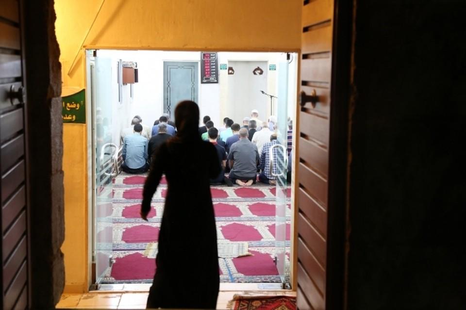Женщина пересекла границу с Турцией в неустановленном месте