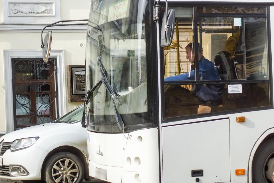 Самарцы жалуются, что в городе стало меньше общественного транспорта