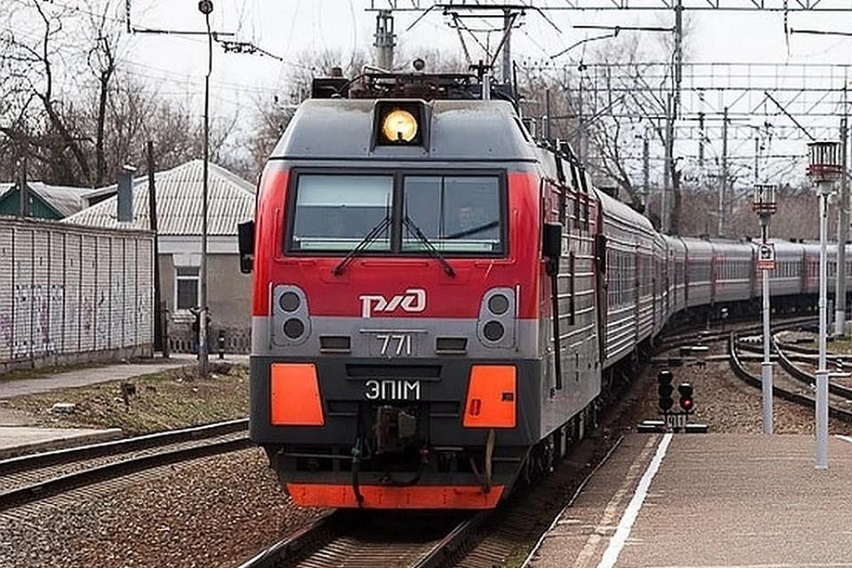 Из Казани поезд тронется на 12 минут раньше