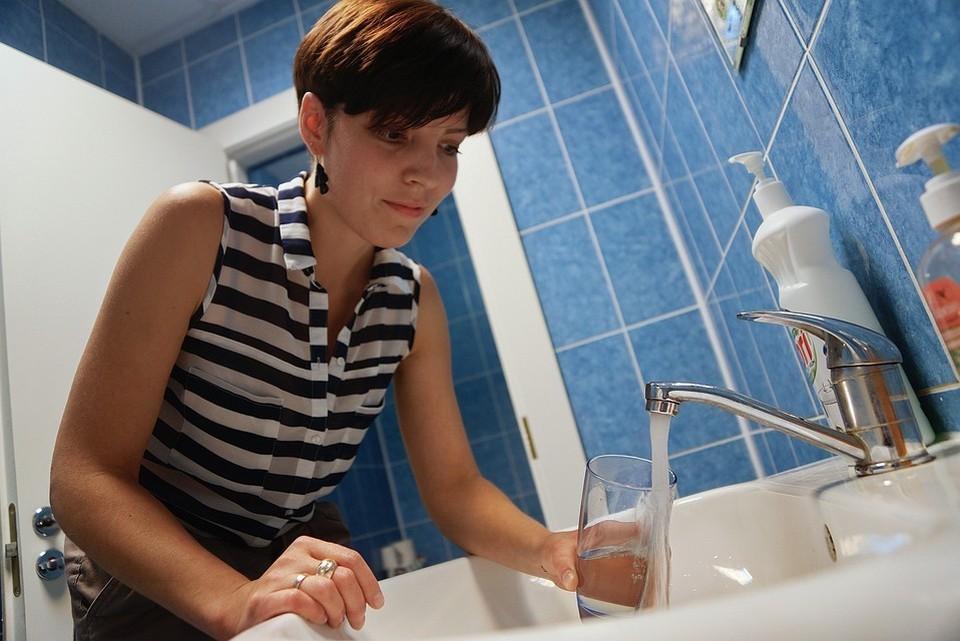 Воду ограничат из-за проведения аварийно-восстановительных работ на водопроводной сети.