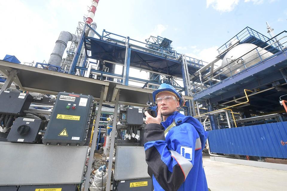 Росстат оценил, сколько денег в российской экономике связано с углеводородами