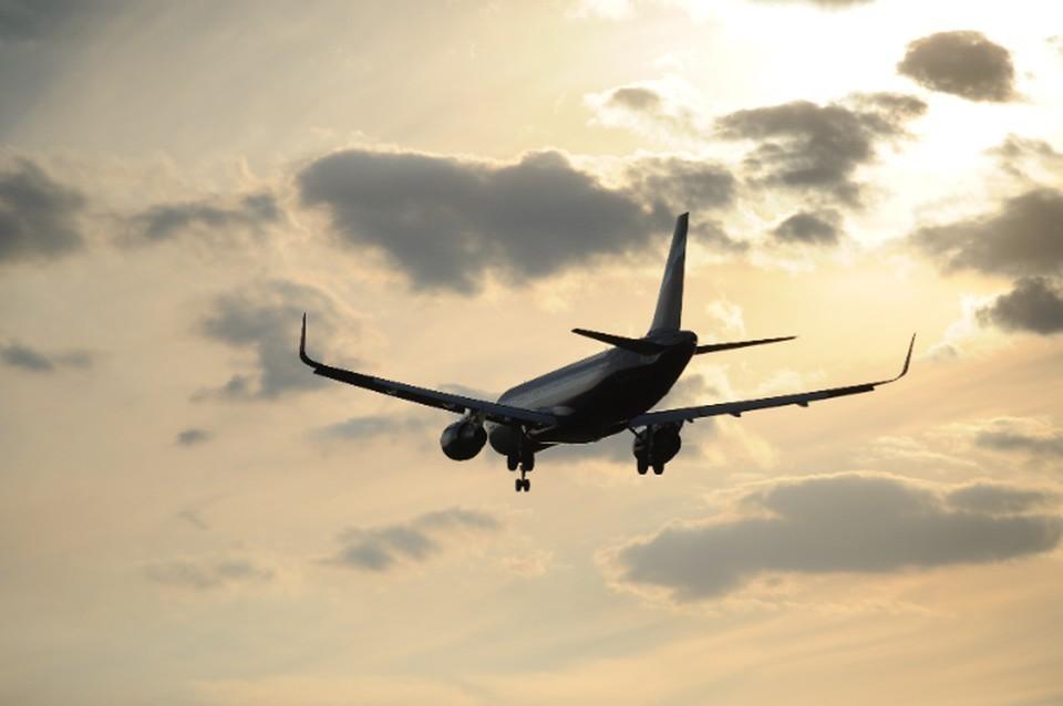 Пассажир рейса «Эвенск - Магадан» устроил дебош в самолете