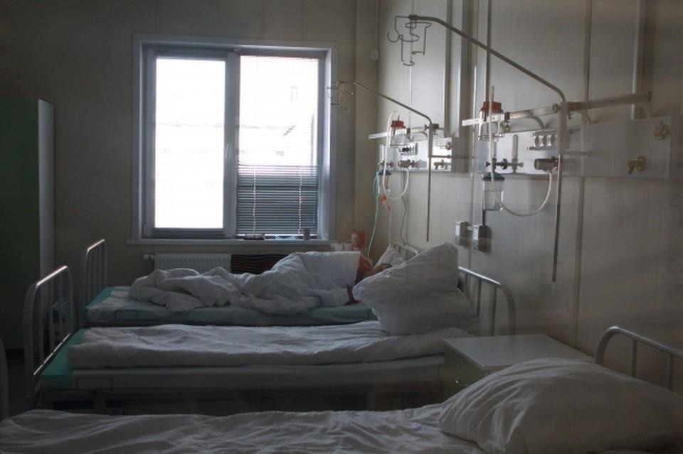 Женская консультация роддома продолжит работу для амбулаторных пациенток.