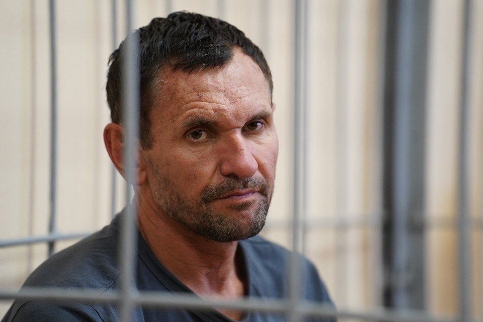 Алексей Рясков оказался в больнице ФСИН