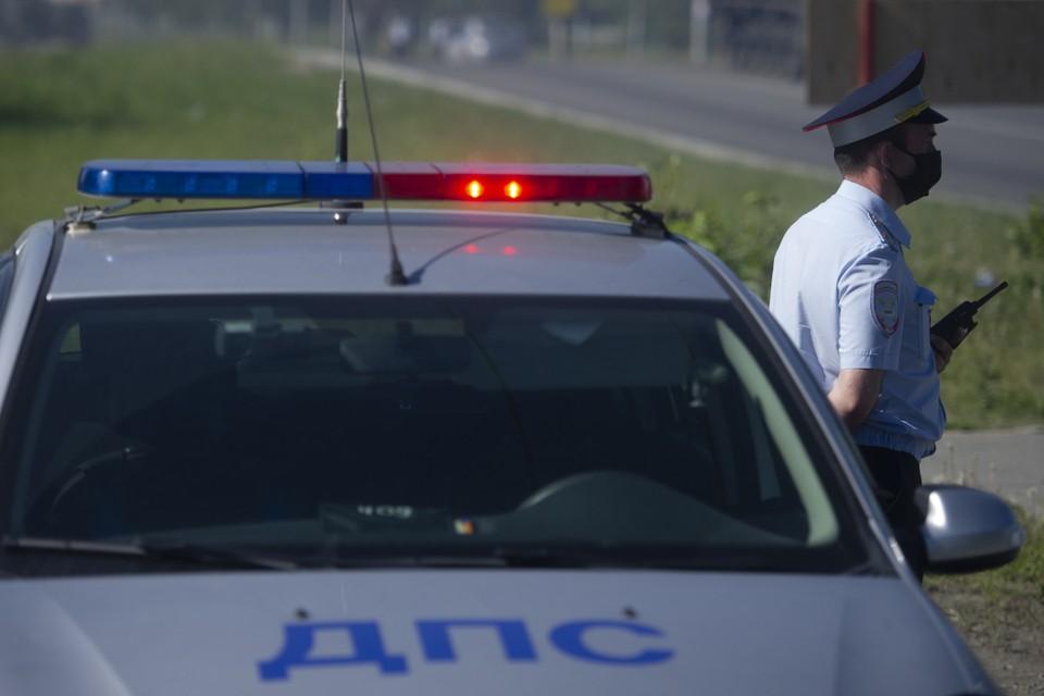 Двое человек погибли в аварии с грузовиком на трассе «Иркутск-Оса-Усть-Уда»