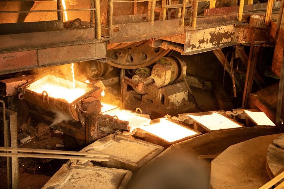 Крупные компании модернизируют свое производство, чтобы оно было безопаснее и дружественнее по отношению к экологии.