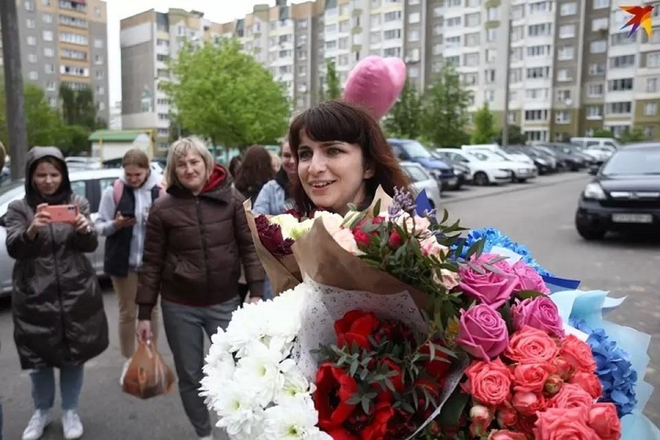 Катерина Борисевич стала лауреатом международной профессиональной премии.