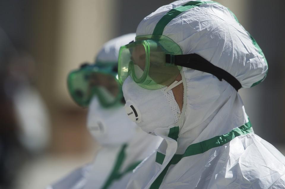 Глава ВОЗ: мир находится в начале новой волны пандемии коронавируса