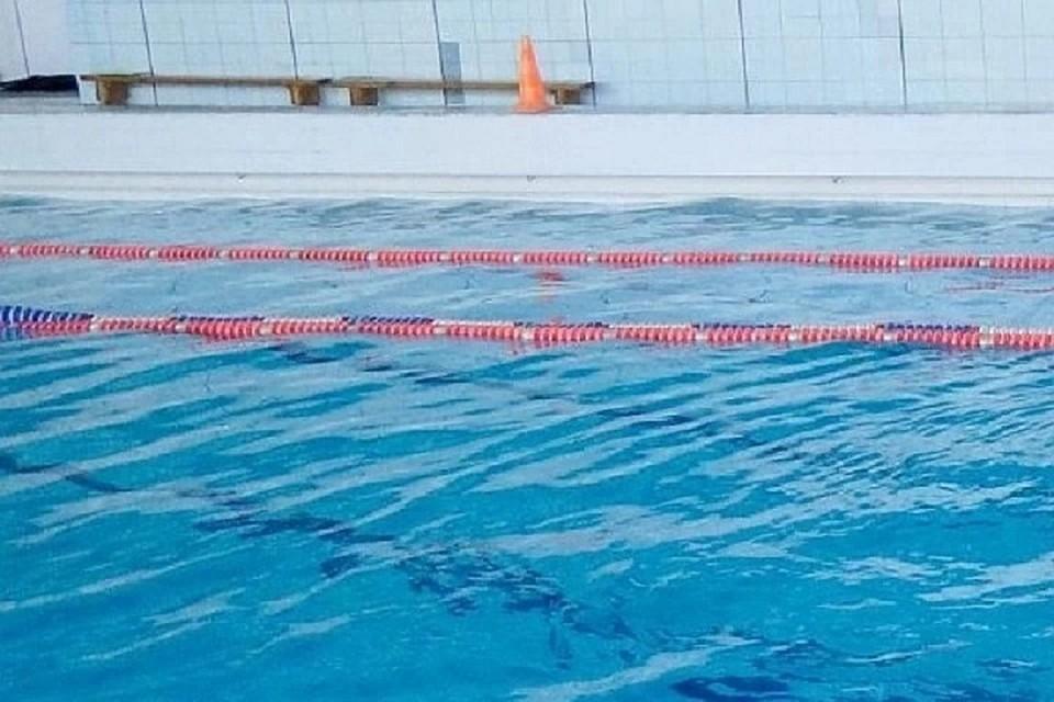 Вероника Андрусенко должна была принять участие в эстафете 4x200 метров вольным стилем.