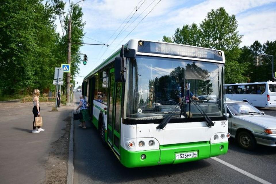 Сегодня, 15 июля, второй день действия транспортной реформы