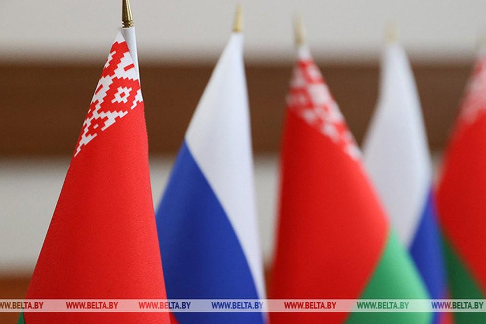 Пресс-секретарь Путина: Даны поручения по поддержке Беларуси в связи с санкциями. Фото: БелТА.