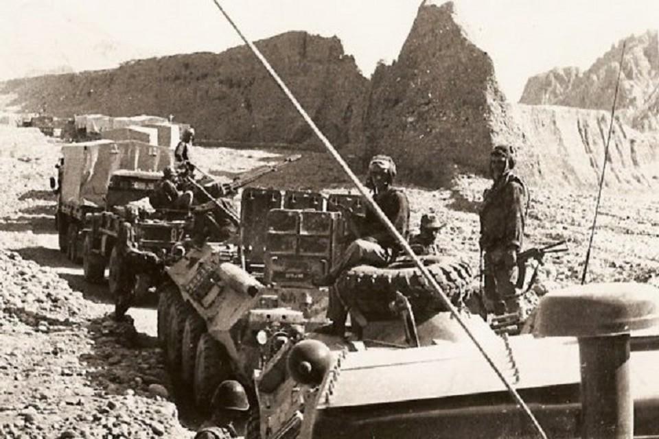 Весной 1995 года в ущелье в районе пограничного поста «Пшихарв» Калаи-Хумбского района прогремел бой, в котором погибло более ста человек и около 150 было ранено.