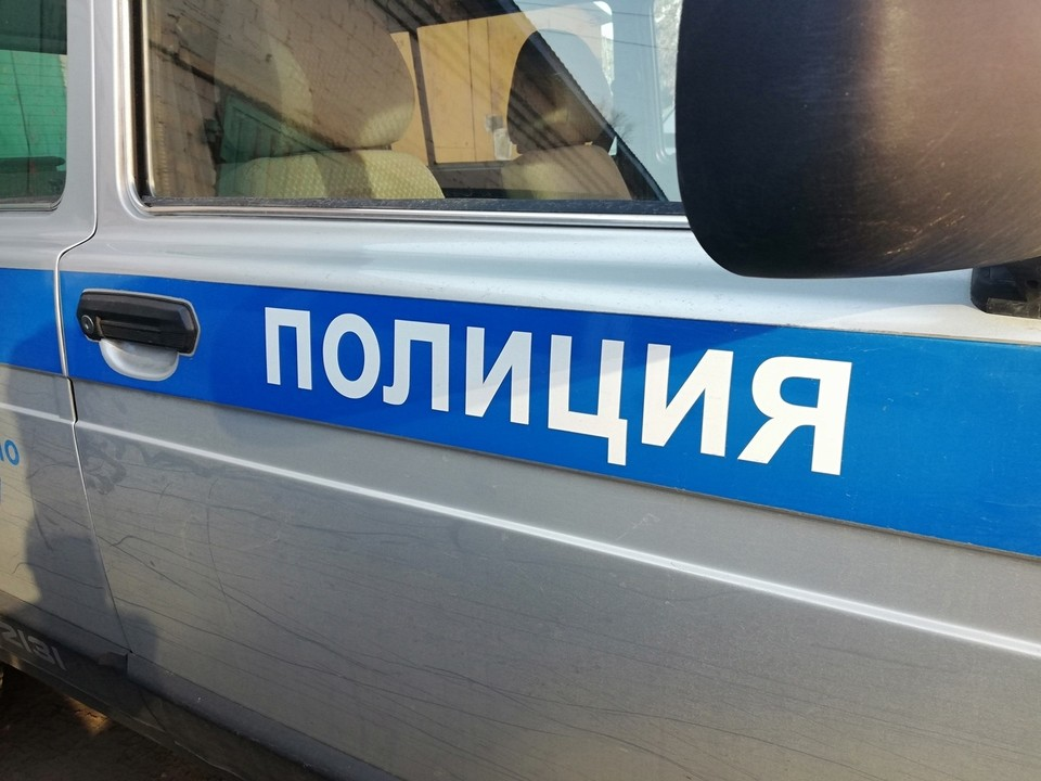 Орловчанка стала жертвой грабежа