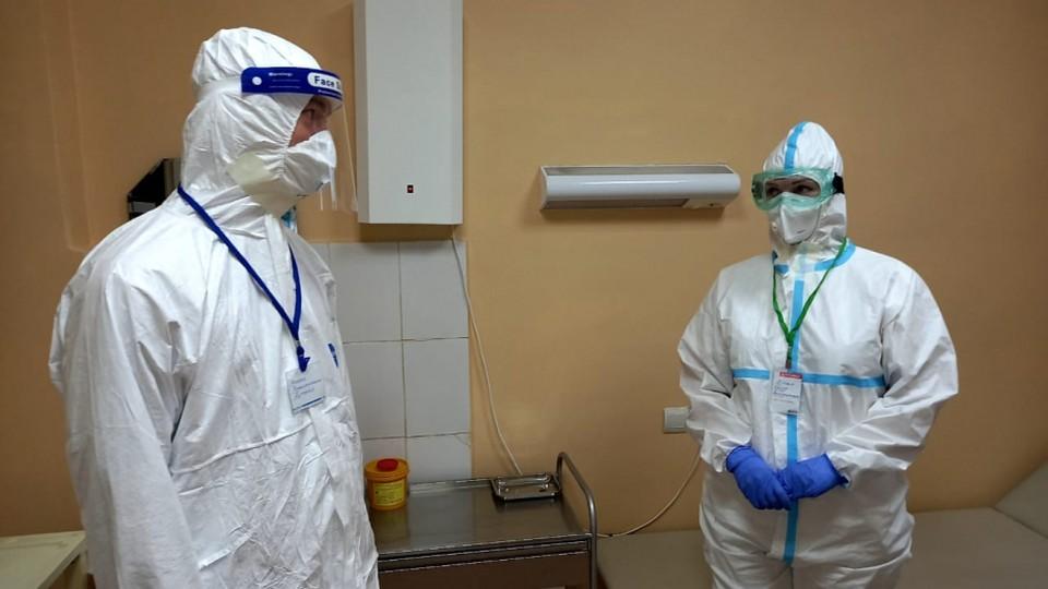 Новый центр превентивной медицины появится в Хабаровске благодаря международному сотрудничеству.