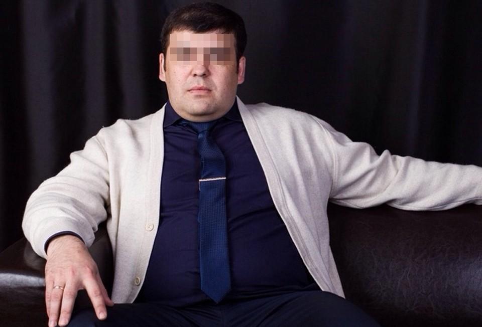 Полковника полиции задержали по подозрению во взяточничестве. Фото: собственный источник «КП-Уфа»