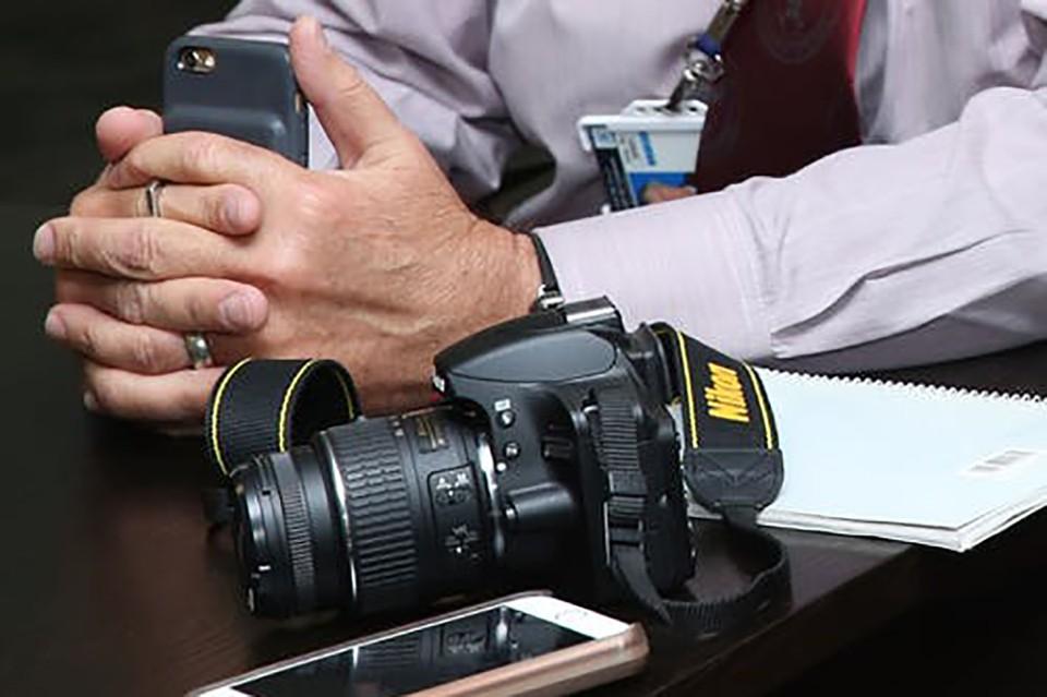 Массовые обыски проводят среди журналистов. Фото: Pexels