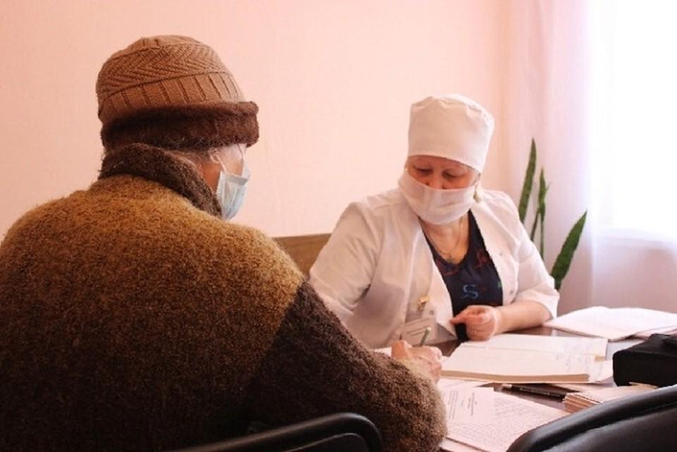 Лечение продолжают 2854 пациента