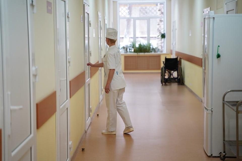 Заболеваемость туберкулезом в Самарской области снижается