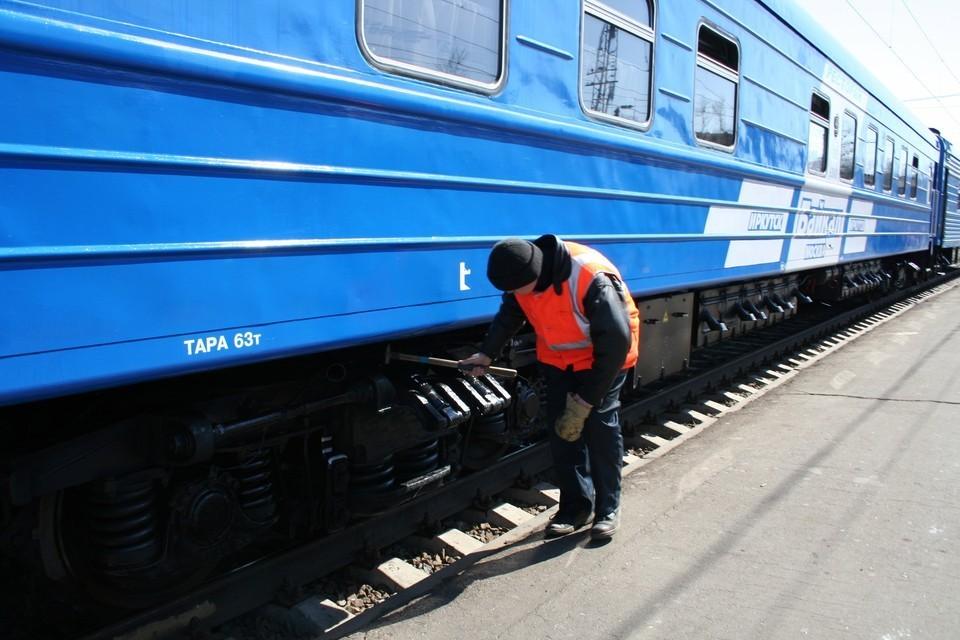 Расписание пригородных поездов Тайшет – Саранчет изменится в июле