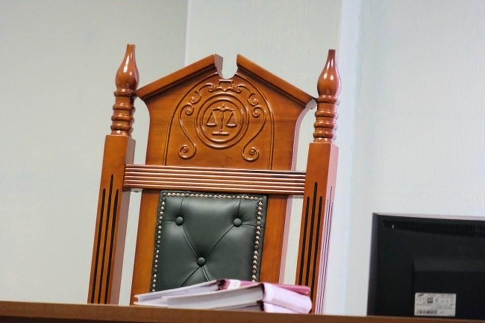 Суд ЛНР вынес приговор