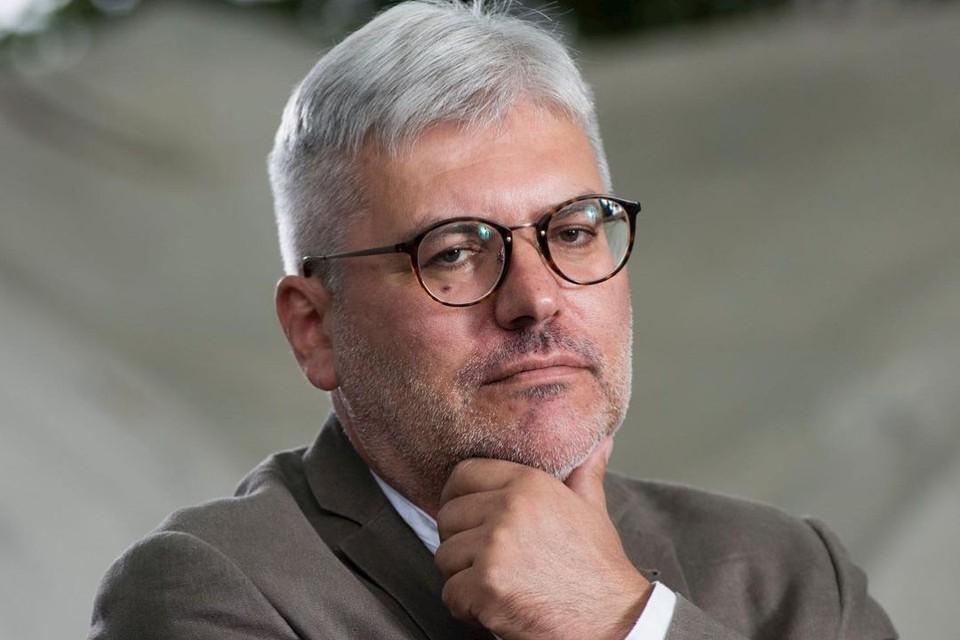 Для Евгения Водолазкина Петр Николаевич был не похожим на других. Фото: instagram.com/evgenyvodolazkin_ru