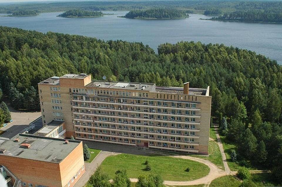 «Россети Центр Смоленскэнерго» повысит надежность туристических объектов национального парка. Фото: Смоленскэнерго.
