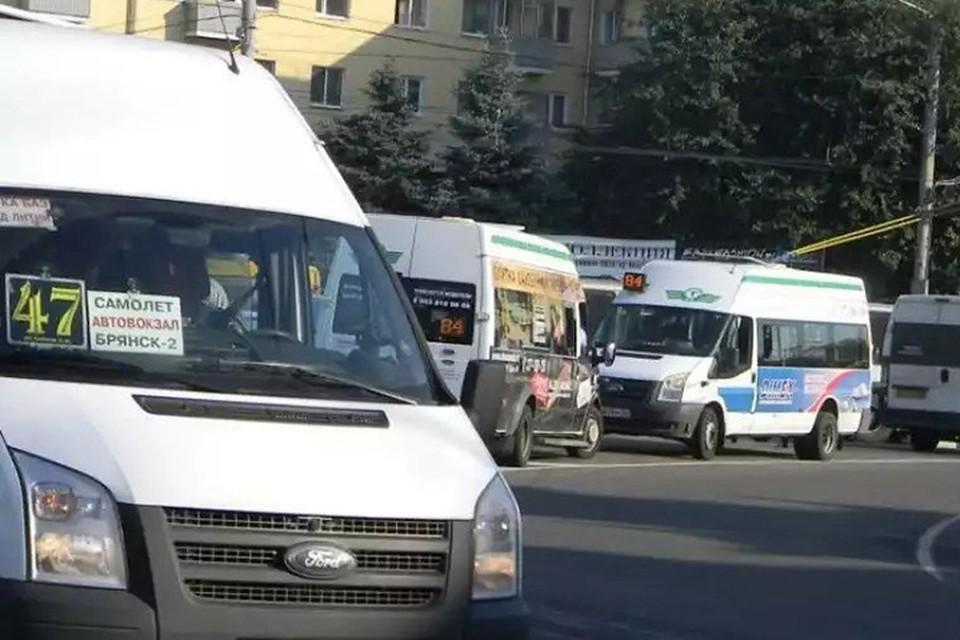 В Брянске с пятницы, 16 июля, перестали ходить маршрутки №№10, 28, 38 и 47.