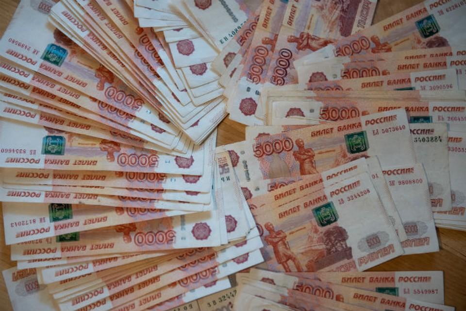 Злоумышленникам нужны были деньги жертвы, но взяли они только часть найденной у него суммы