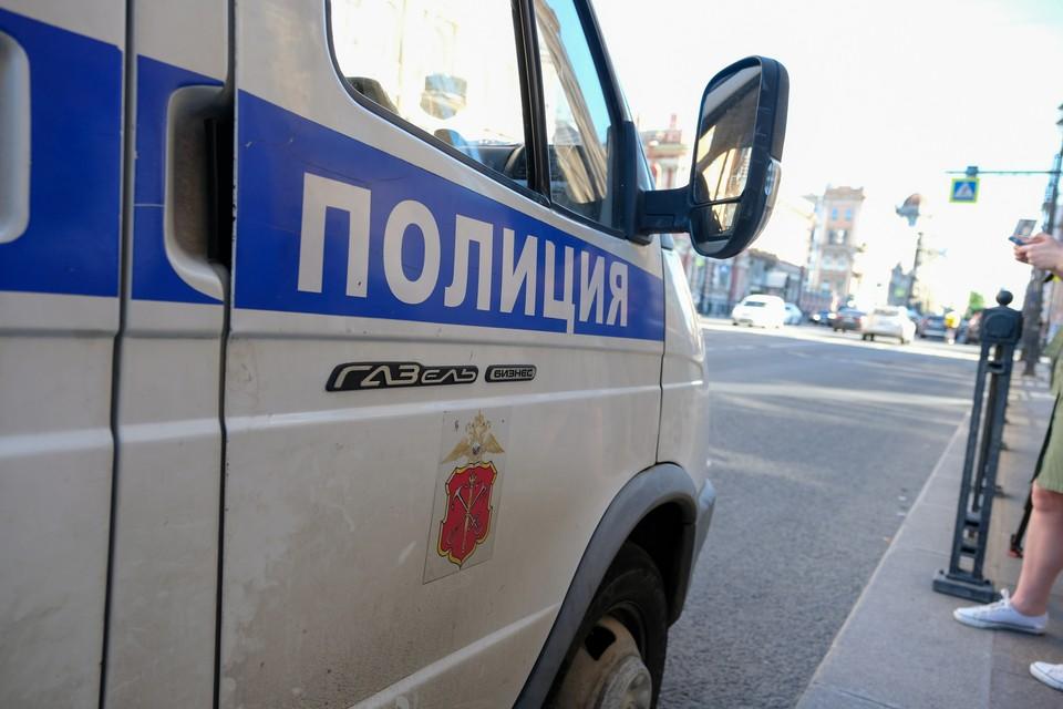 На Московском проспекте сбили подростка, перебегавшего дорогу в неположенном месте.