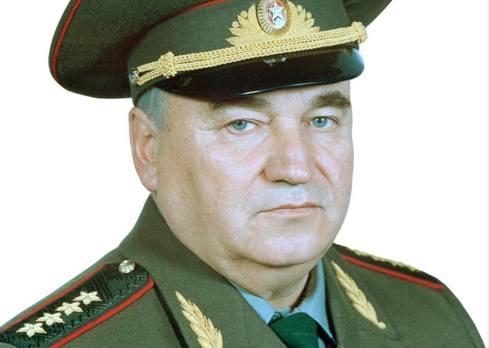 Умер Александр Старовойтов, первый директор ФАПСИ. Фото: Пензенский государственный университет.