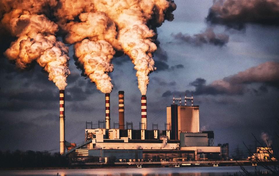 Казахстан занимает 64-е место в рейтинге стран с худшим индексом загрязнения воздуха