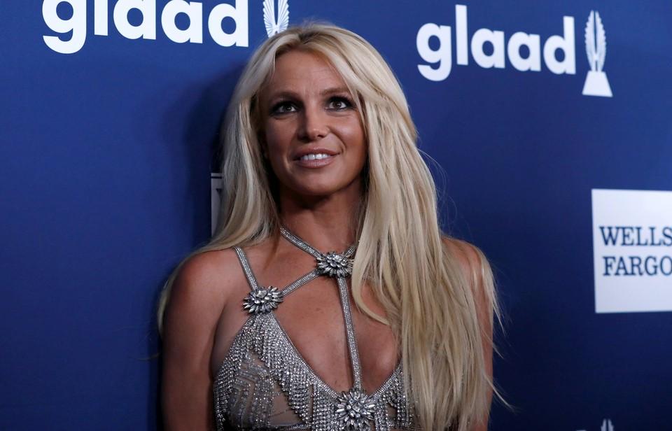 Певица Бритни Спирс заявила, что не будет выступать, пока отец контролирует ее карьеру