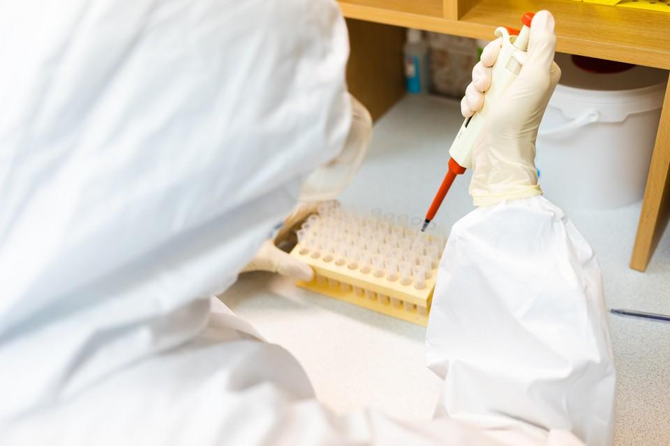 В каких районах Удмуртии больше всего зараженных коронавирусом?