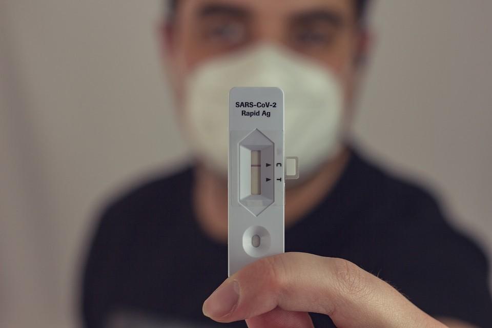 В Казахстане количество заболевших коронавирусом скоро превысят 500 тысяч человек