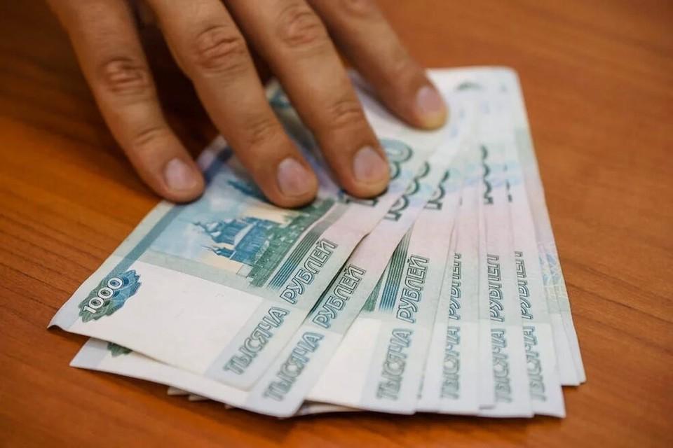 Мужчина в Самарской области задолжал полмиллиона бывшей жене