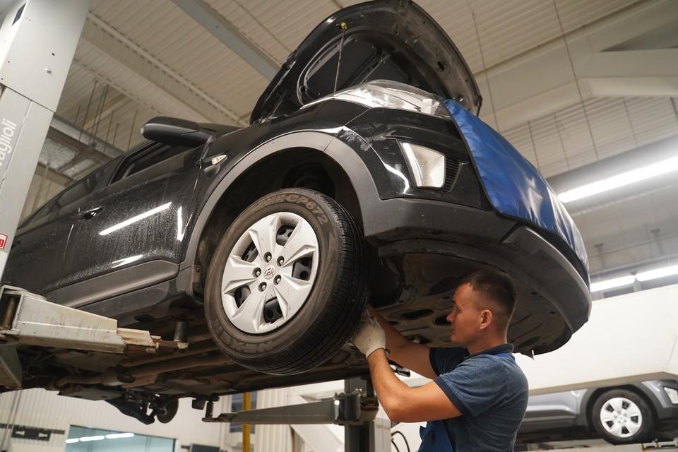 Комитет Совфеда предложил ужесточить правила техосмотра автомобилей