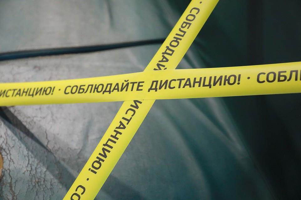 Еще 492 человека заразились коронавирусом за сутки в Красноярском крае