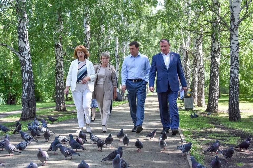 Фото: предоставлено Департаментом информационной политики Свердловской области
